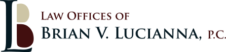 Law Offices Of Brian V.Lucianna,P.C.